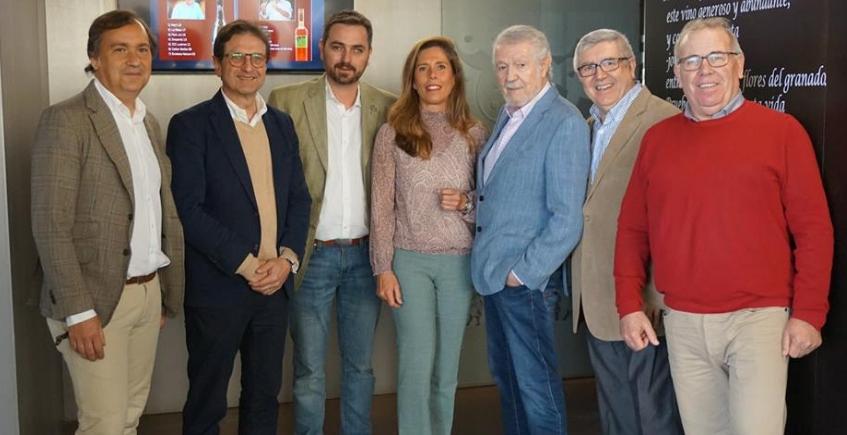 Ya se prepara la segunda edición de Los Grandes Nombres del Vino Español