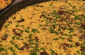 arroz taberna847