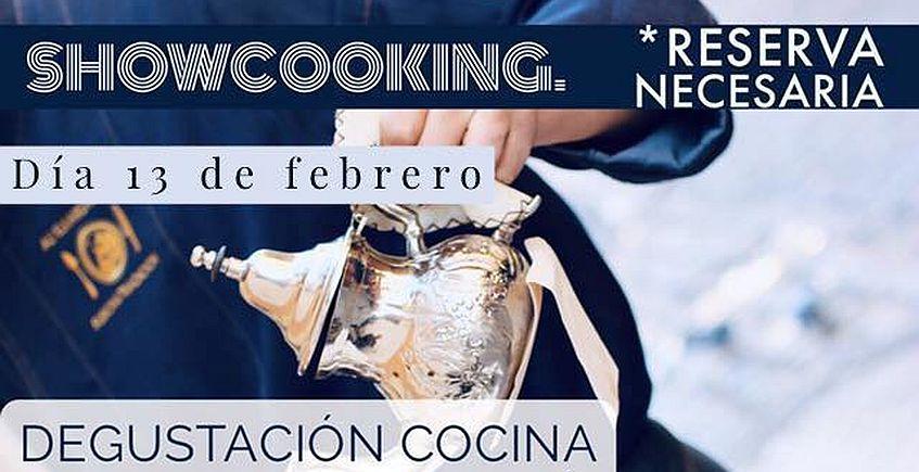 13 de febrero. Sevilla. Demostración de cocina marroquí