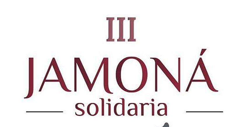23 de febrero. Alcalá de Guadaíra. Jamoná solidaria