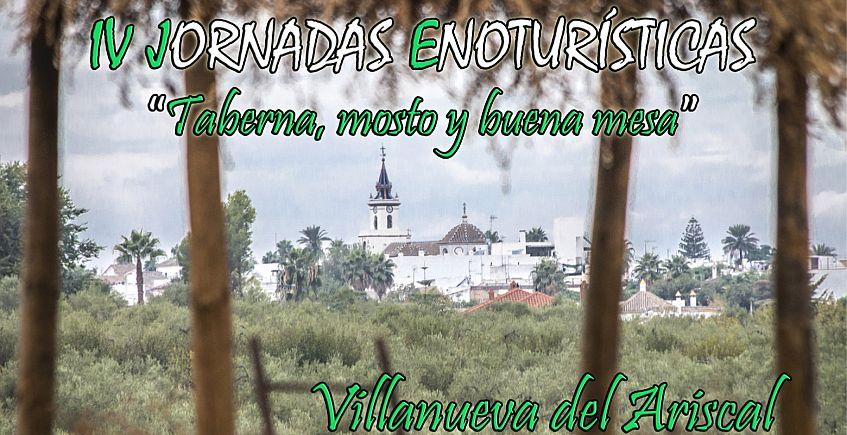 Del 22 al 24 de febrero. Villanueva del Ariscal celebra Jornadas enoturísticas