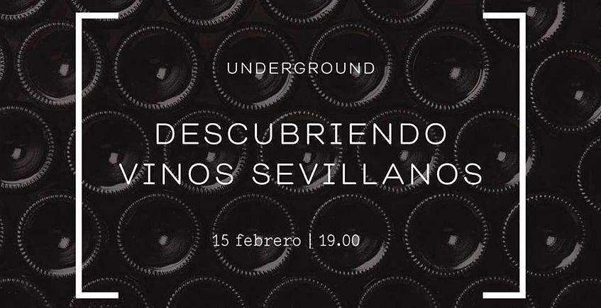 15 de febrero. Sevilla. Cata 'Descubriendo vinos sevillanos'