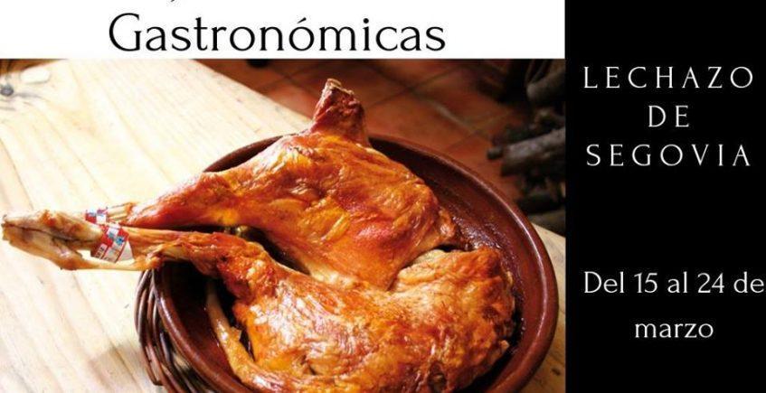 Del 15 al 24 de marzo. Sevilla. Jornadas gastronómicas de lechazo segoviano