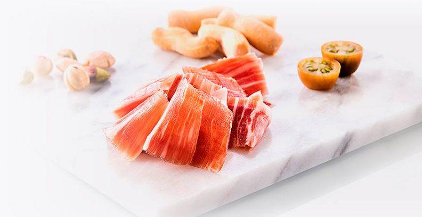16 de marzo. Sevilla. Cata degustación de productos ibéricos 'Manchenieto'