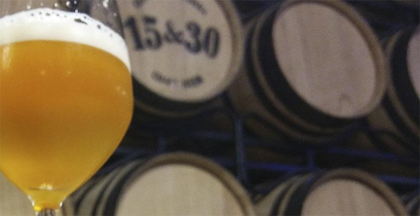 Guía de la cerveza artesanal de Sevilla