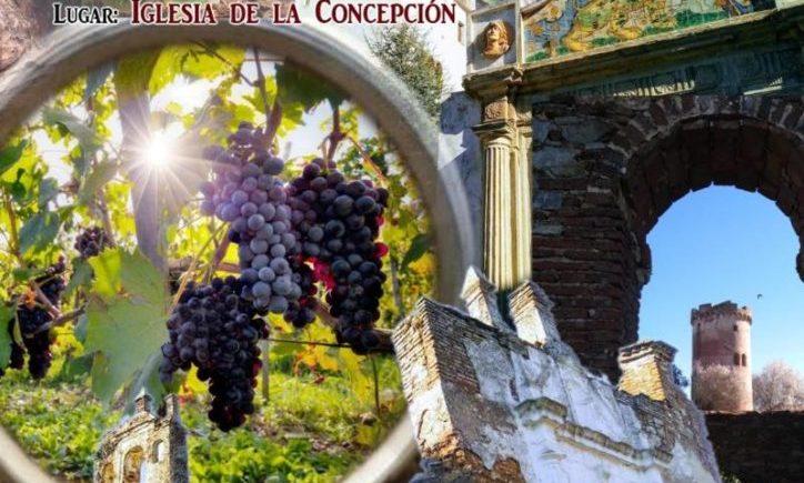 9 de marzo. Constantina. II Feria del Vino