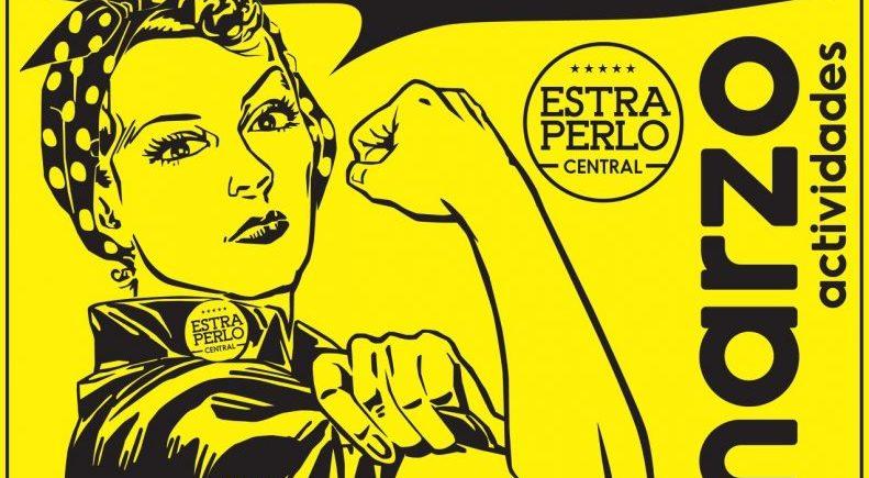 22 de marzo. Sevilla. Drinks and Music en Estraperlo Central