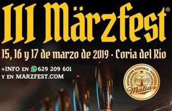 Marzfest Coria
