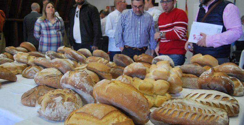 Los mejores panaderos de España se eligen en Alcalá de Guadaíra
