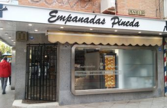 Empanadas Pineda