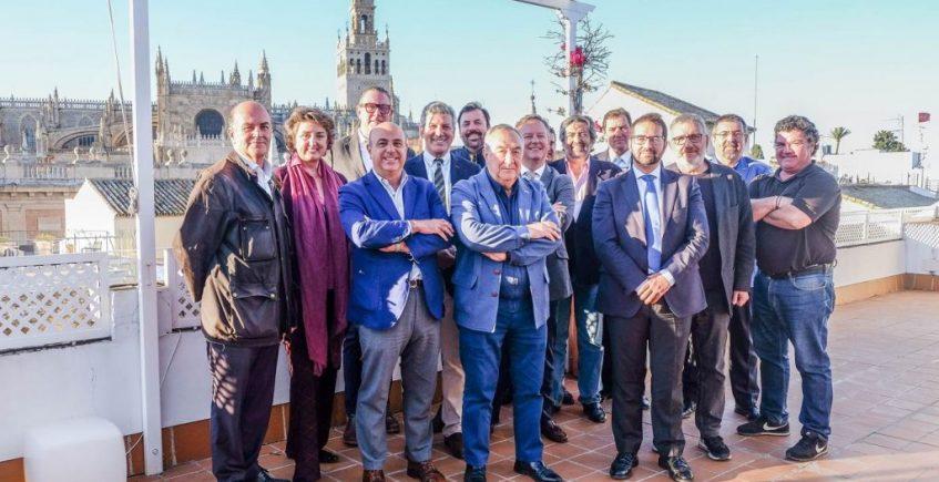 Nace la Academia de Gastronomía y Turismo de Sevilla