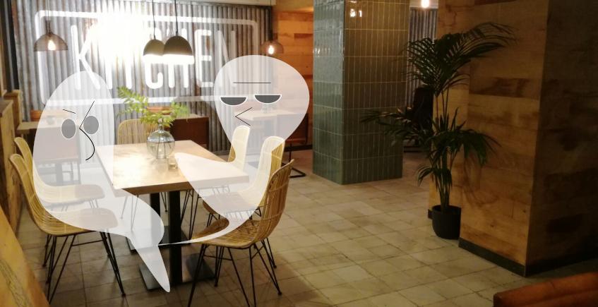 Las reservas fantasma asustan a la hostelería