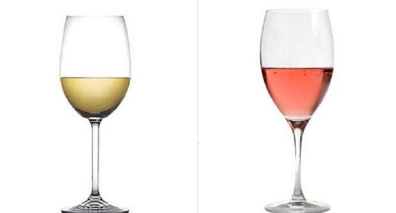 Cata vinos blancos y rosados. 30 de mayo. Sanlúcar la Mayor.
