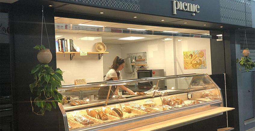 Panaderia El Arenal