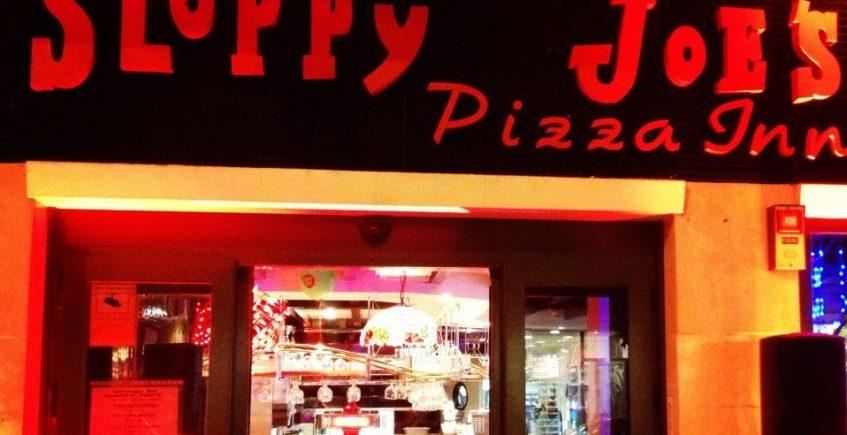 Sloopy Joe's