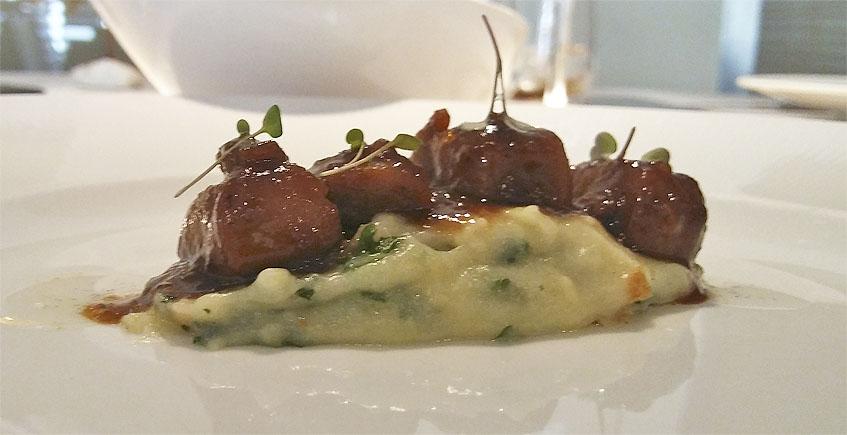 Tribeca estrena nuevo menú degustación con el pescado andaluz como gran protagonista