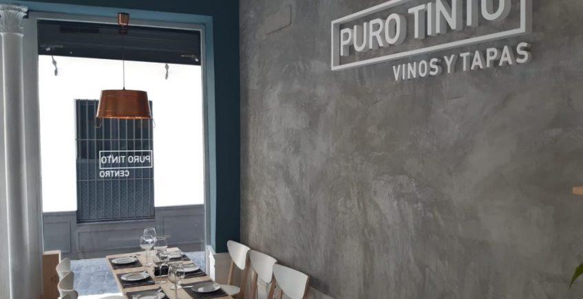 Puro Tinto inaugura establecimiento en el Arenal