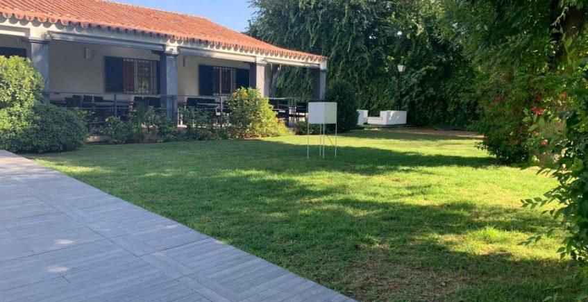 Santa Clarita Garden