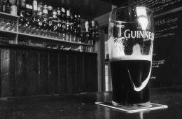 Cata de cervezas de Irlanda y Escocia. 3 de julio. Sevilla