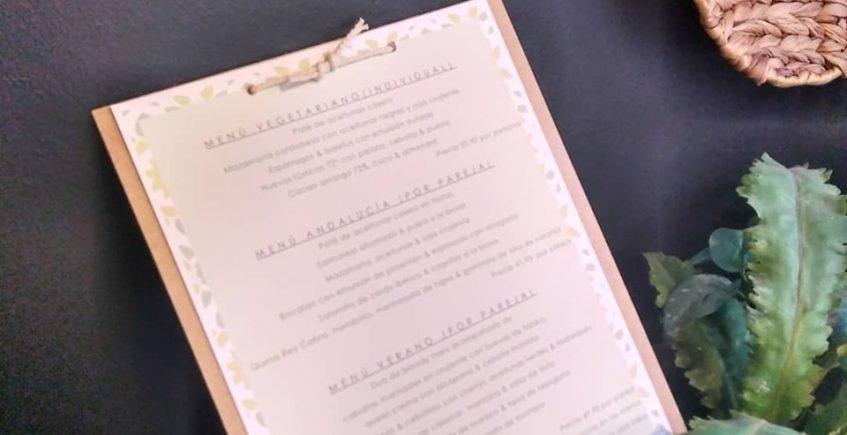 Edición Limitada Espacio Gastronómico estrena nuevos platos y recupera sus menús