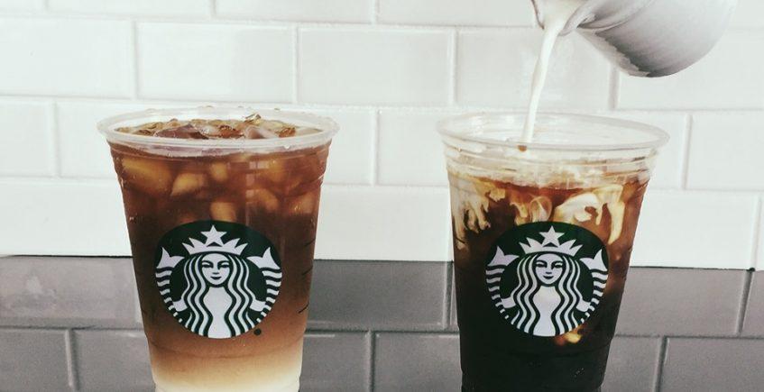 Seminario Starbucks 'Merendar con fruta y café helado'. 24 de julio. Sevilla.