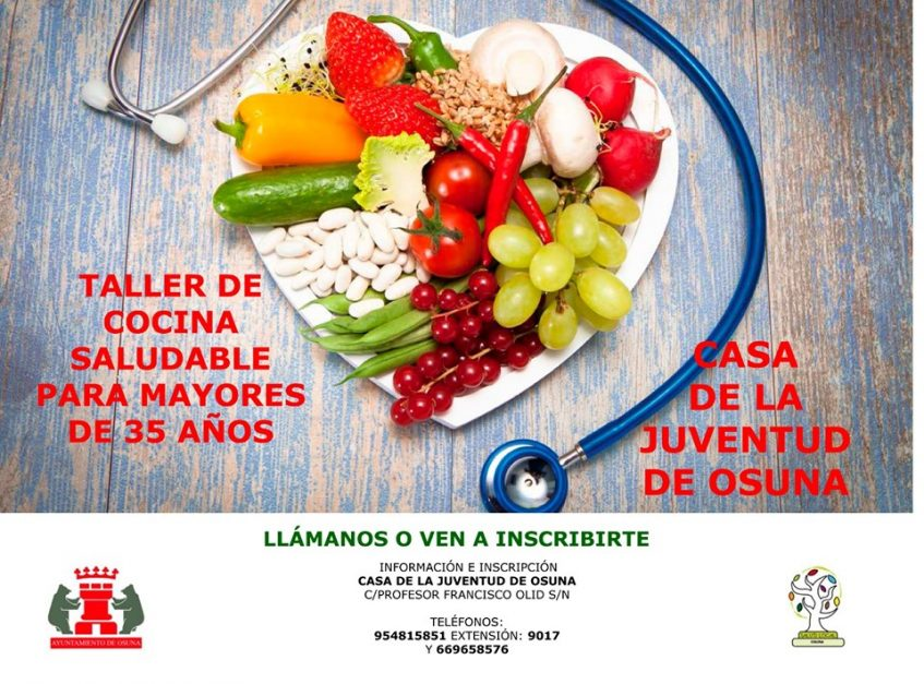 Cocina Saludable Osuna