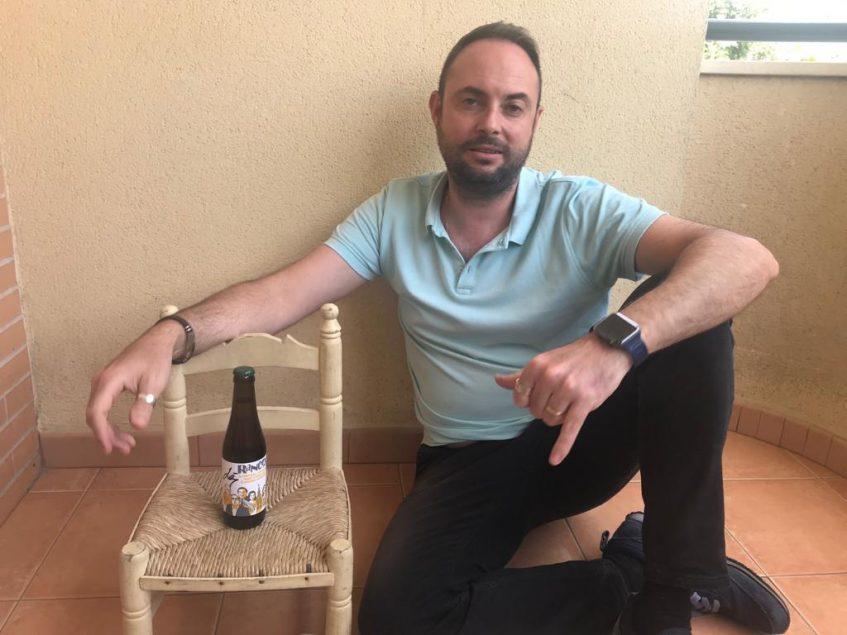 Antonio Villegas fue el nexo de unión de los cincos dedos de la mano más rancia. Foto cedida por el equipo.