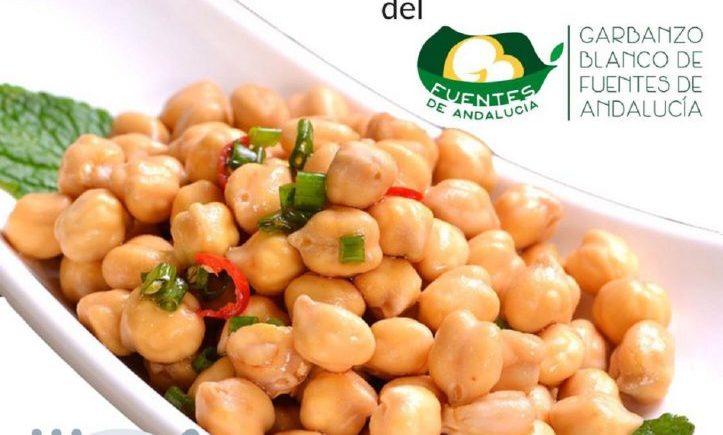 Abierto el plazo de inscripciones para participar en el II Concurso Gastronómico del Garbanzo Blanco de Fuentes de Andalucía
