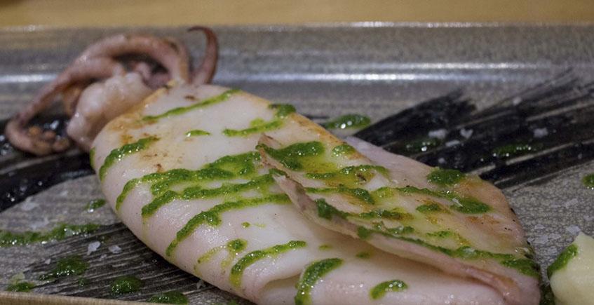 Mareaviva, nuevo establecimiento especializado en mariscos y pescados de Isla Cristina junto al estadio Sánchez Pizjuán