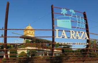 La Raza Puerto