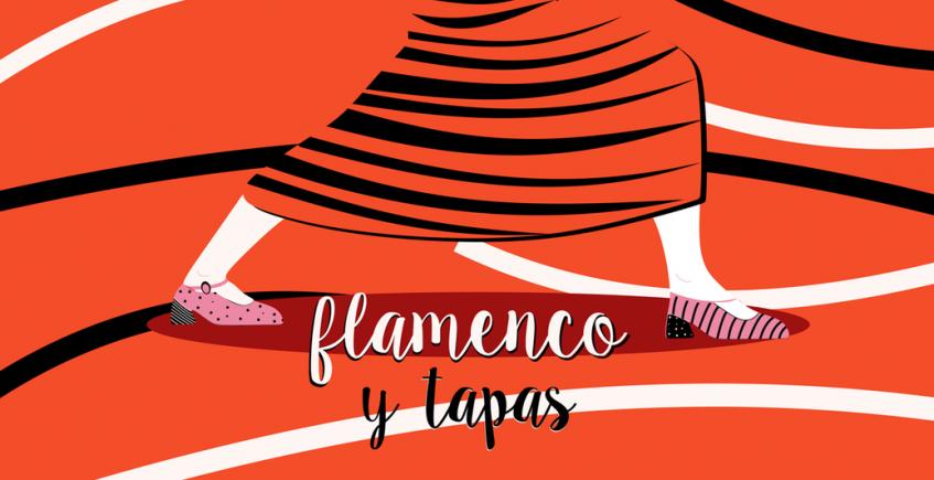 Flamenco y tapas. Del 11 al 20 de julio. Lebrija.