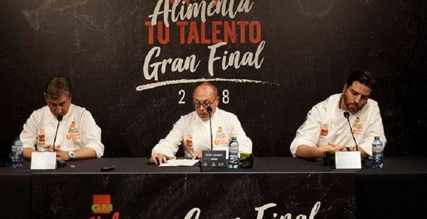 Más de 200 estudiantes de escuelas de hostelería de Andalucía participan en el concurso gastronómico Gmchef 'Alimenta Tu Talento 2019'