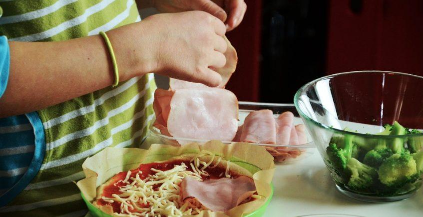 Taller de cocina para niños 'Superchef'. 9 y 11 de julio. Arahal.