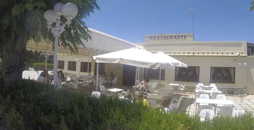 La terraza de La Gastroteka, Foto: Cedida por el establecimiento