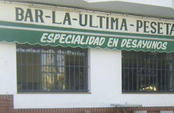 Bar La Última Peseta