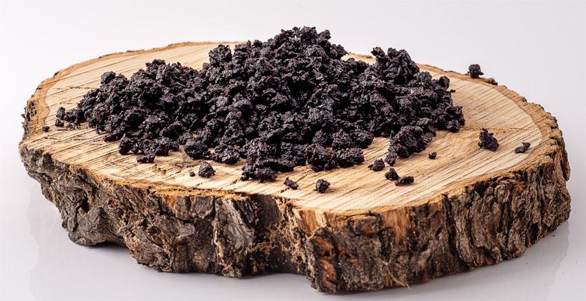 """""""Esencia de olivo"""", el nuevo producto de aceitunas La Prieta de Arahal"""