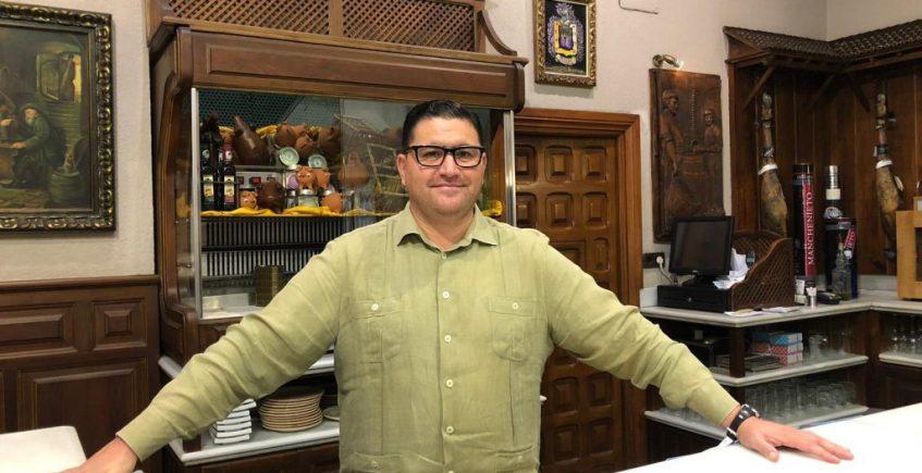Casa Moral, ocho décadas a la 'avanzadilla' gastronómica de Los Palacios