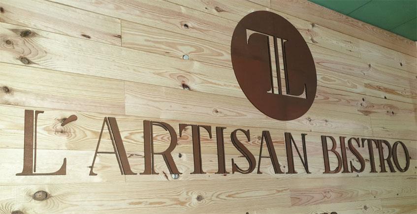 L'Artisan abre en Los Bermejales