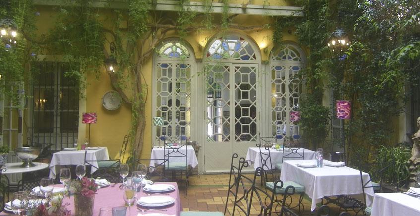 Manolo León abrirá un establecimiento en el Gourmet Experience de El Corte Inglés