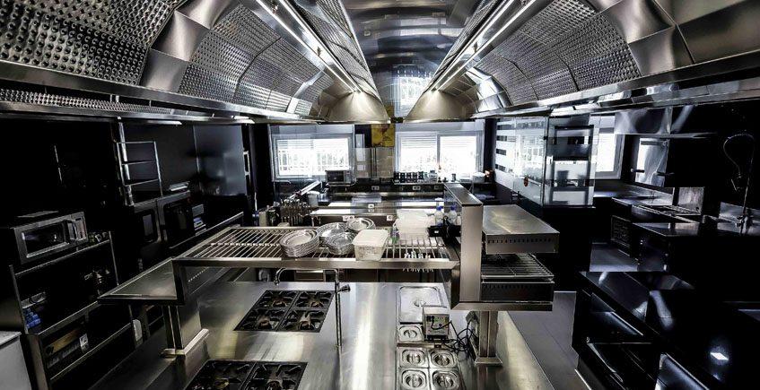 Abantal y Tribeca, entre los restaurantes más recomendados de Europa