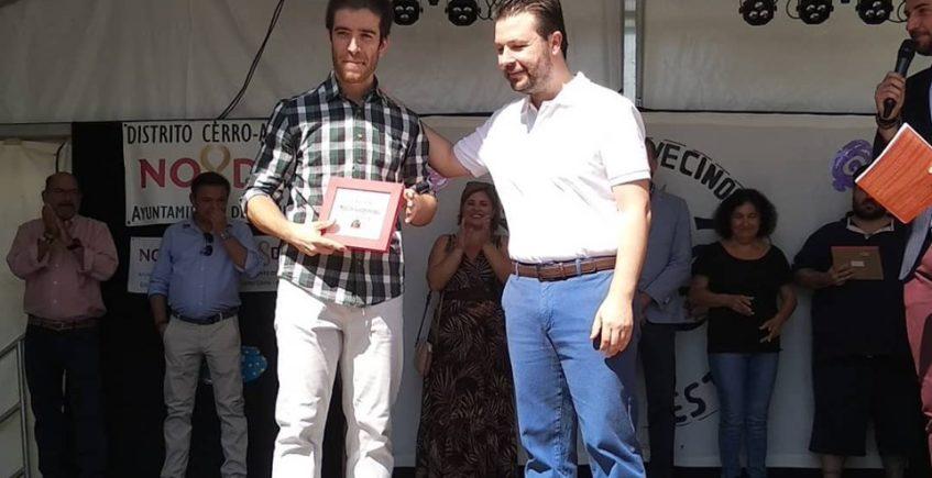 Micelas Gastronomía se lleva el primer premio de la Ruta de la Tapa del Cerro