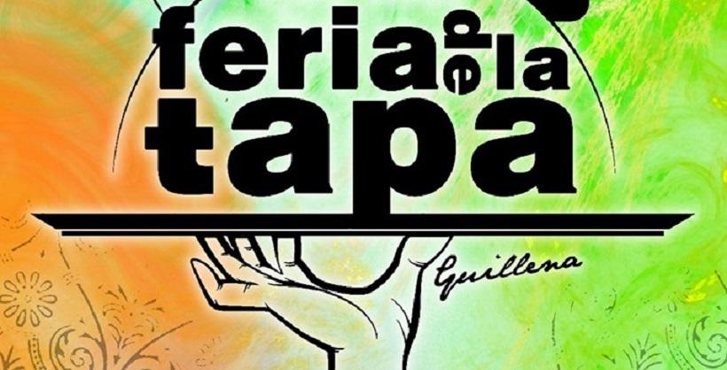 Feria de la Tapa de Guillena. Del 18 al 20 de octubre