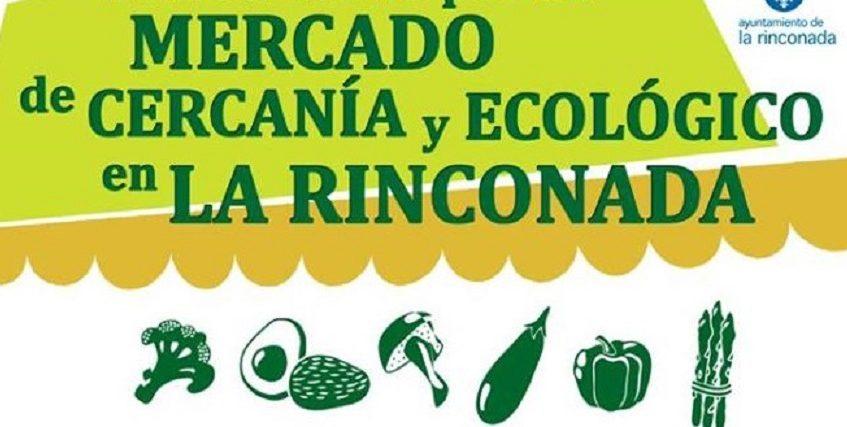 Encuentro por un mercado de cercanía y ecológico. 1 de noviembre. La Rinconada.