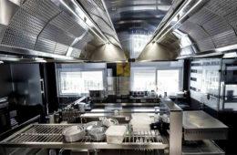 Un laboratorio que experimenta con chocos