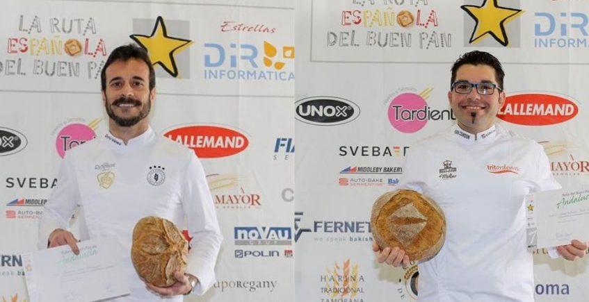 El Horno de Vélez de Lebrija y la panadería Cordón de Fuentes de Andalucía, entre las ochenta mejores panaderías de España