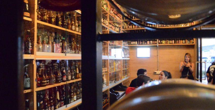 Abre sus puertas en Pedrera el único Museo de la Cerveza de la provincia