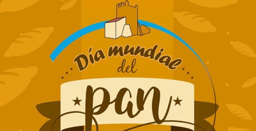 Día Mundial del Pan. 19 y 20 octubre. Alcalá de Guadaíra.