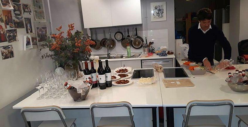 Gastronomía y psicodelia en Al final de tu despensa. 6 de noviembre. Sevilla.
