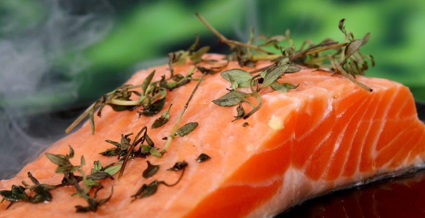Cata maridaje temática dedicada al salmón. 18 de octubre. Sevilla.