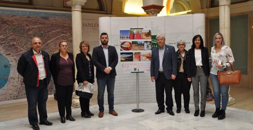 25 propuestas culinarias de inspiración romana, protagonistas de la Ruta de la Tapa de Santiponce